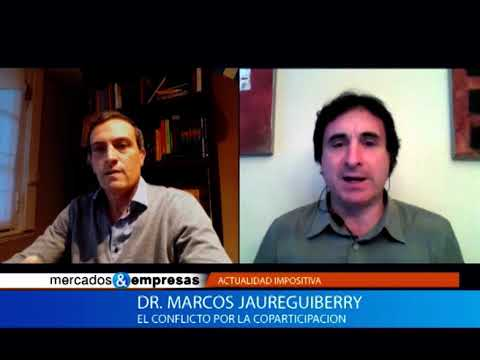 DR. MARCOS JAUREGUIBERRY 12 09 2020