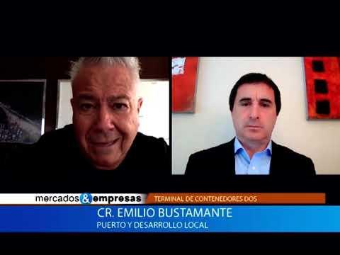 CR. EMILIO BUSTAMANTE  10 10 2020