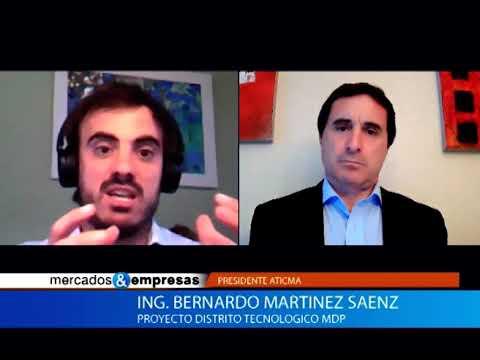 ING. BERNARDO MARTINEZ SAENZ 10 10 2020