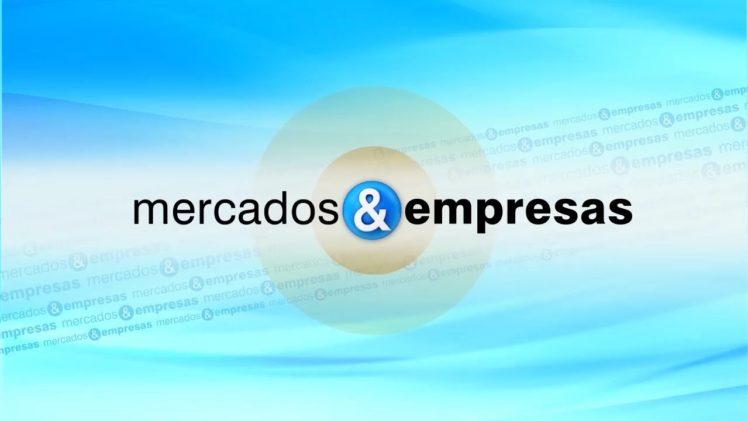 MERCADOS y EMPRESAS  03 10 2020