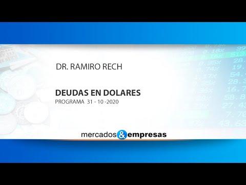 DR. RAMIRO RECH 31 10 2020