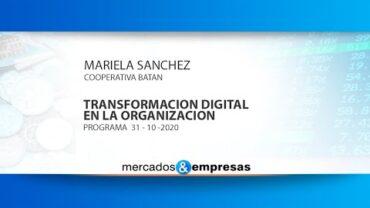MARIELA SANCHEZ – 31 10 2020
