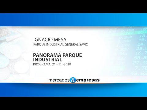 IGNACIO MESA  21 11 2020