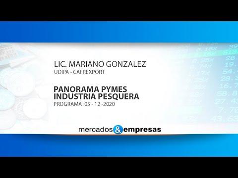LIC. MARIANO GONZALEZ 05 12 2020
