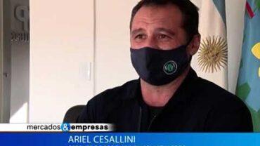 ARIEL CESALLINI-22 05 2021