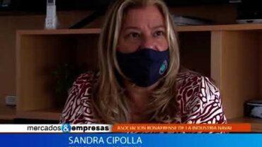 SANDRA CIPOLLA -24 04 2021