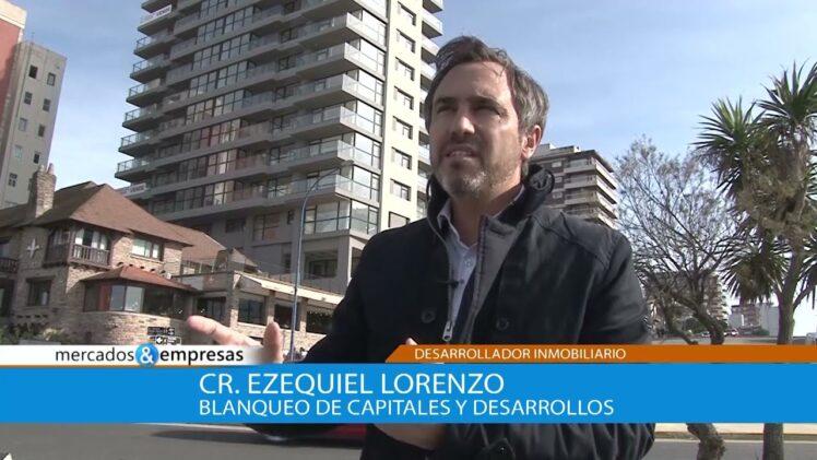 CR. EZEQUIEL LORENZO-31 07 2021