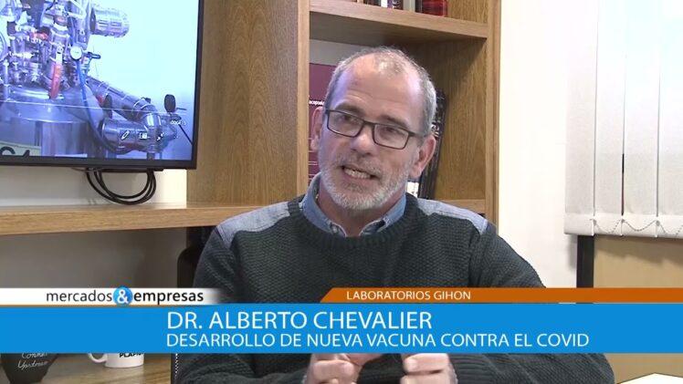 DR. ALBERTO CHEVALIER-04 09 2021